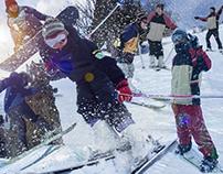 Winter Sports Festival!
