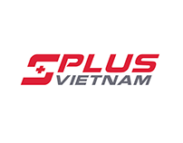 S Plus Logo Design