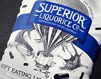 Superior Liquorice Co.