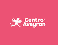 Branding Centro Aveyron