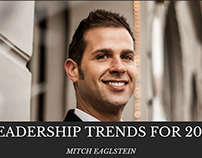 Leadership Trends for 2018