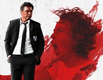 Marcelo Daniel Gallardo | Poster