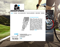 Proposed Study Assofondo Website 2012