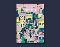 Notes magazine