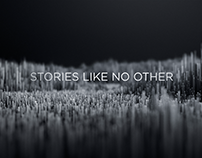 HBO, Stories Like No Other