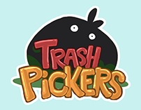 Trash Pickers: Extern Project