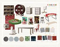 Kahool Kids Home Daycare Concept & Interior Design