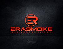 ERA Smoke Logo Tasarımı