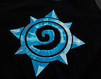 Blizzard Hearthstone Apparel for WeLoveFine