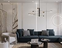 Living Area ( KWT)