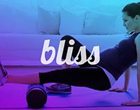 Bliss. Maternity Fitness App