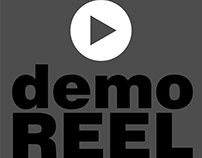 Video and Animation Demo Reel