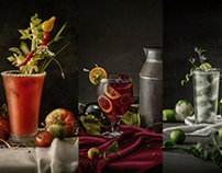 Classical Cocktails - Drinks with a Renaissance Twist