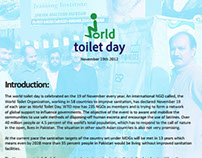 IRSP World Toilet Day 2012