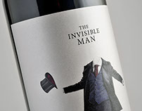 The Invisible Man 2014