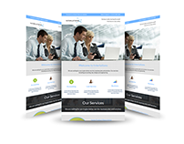 B to B Accounting and Law Responsive Email Template