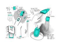 SKETCHBOOK Kitchen tools
