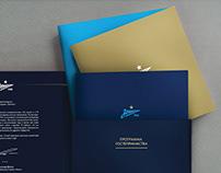 FC «Zenit» - Booklet