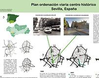 Paisaje Urbano/Ejercicio2: Caso de estudio - Sevilla