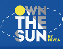 Nivea Sun - 1 Hour + Of Sun