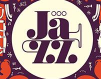 IX Festival internacional de Jazz | 2014