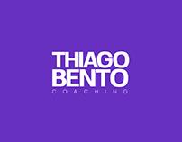 Thiago Bento - Branding 2019