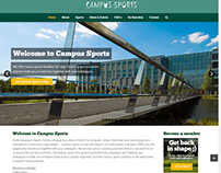 http://campussports.nl