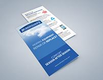 Repair or Replace Brochure