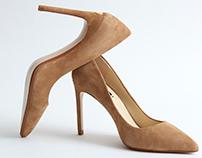 Ecom Tests...loving the high heels!