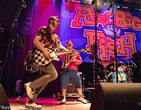 Reel Big Fish Turn Off The Radio HoB, San Diego 2.17.17