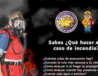 Brigada de Emergencias EL TIEMPO Casa Editorial