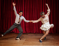 European Swing Dance Championship 2015