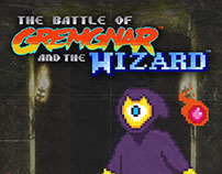 Battle of Gremgnar and the Wizard