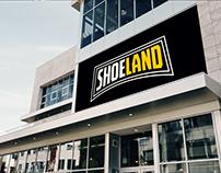 Shoeland - tienda online