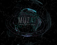 MUZAI: Interactive iPad Application