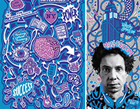 Guardian Guide - Malcolm Gladwell