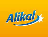 Alikal- Radios
