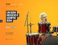 Web | Bark Agência 360º