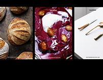 Tartine Bakery / Branding