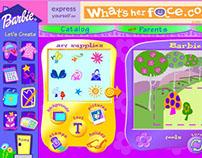 Barbie.com (1999)