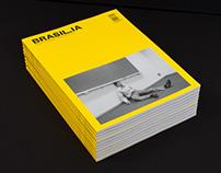 BRASILIA No 3 — »Warten«