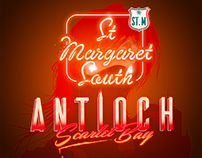 Artistic Direction : ANTIOCH Scarlet Bay (Part 3)