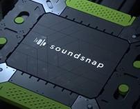 School of Motion & Sound Snap Sound Design Contest