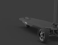 RunOn | e-scooter