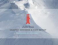 Personal Branding & Logo Build
