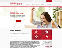 Malvern Website Design