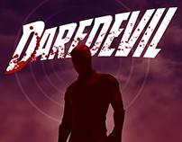Netflix's Daredevil (by Kolorgasm)
