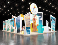 Exhibition Stand 2019