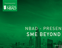 NBAD SME Web Page