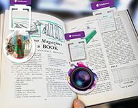 TeliaSonera Book Seperator/calendar